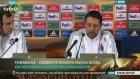 Lokomotiv Moskova'dan güvenlik endişesi açıklaması