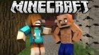 Minecraft - Filmi- Garip Fakirler-/wOzanBerkil