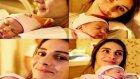Nur Fettahoğlu Kızının Yüzünü İlk Kez Gösterdi
