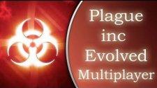 Plague Inc Evolved : Türkçe Multiplayer / Bölüm 5 - Uzun Mücadele!