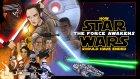 Star Wars: The Force Awakens Aslında Nasıl Bitmeliydi?