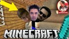 Youtuber Taklidi | Minecraft Türkçe Survival Multiplayer | Bölüm 6 - Oyun Portal