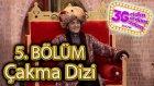 3G Show (Geldim Gördüm Güldüm Show) 5. Bölüm - Çakma Dizi Skeci