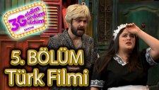 3G Show (Geldim Gördüm Güldüm Show) 5. Bölüm - Türk Filmi Skeci