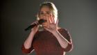 Adele - All I Ask (Canlı Performans - 2016 Grammy)