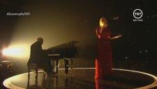 Adele - All I Ask (Canlı Performans)