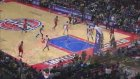Andre Drummond Full Court Buzzer Beater Raptors Vs Pistons