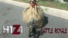 Böyle Muhabbet Yok !  H1z1 Battle Royale Maceraları ( W/oyunportal )