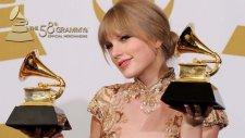 Grammy Ödülleri 2016 Kazananları Belirlendi