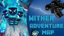 Minecraft Adventure Map : Bölüm 2 / WİTHERLA EFSANE KAPIŞMA!