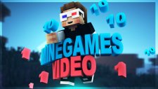 Minecraft'ta 10 MİNİGAME 1 VİDEO!
