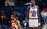 NBA Tarihinin Gelmiş Geçmiş En Uzun 10 Basketbolcusu