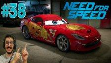 Need For Speed Türkçe Bölüm 38 : En Tatlış Araba ! - Eastergamerstv