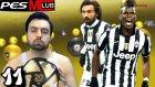 PES 2016 My Club | Bir Sen, bir Ben | 11.Bölüm | Türkçe oynanış | Ps4