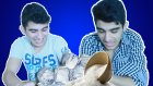 Salt and Ice Challenge - Tuz ve Buz Duellosu - twobrother