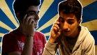 Telefonla Konuşurken Yaşadığımız 5 Olay - twobrother