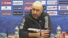 Trabzonspor - Kayserispor Maçının Ardından Açıklamalar