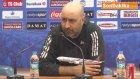 Trabzonspor - Kayserispor Maçının Ardından