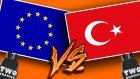 Türklerde  - Yabancılarda - twobrother