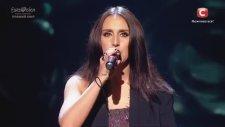 Ukrayna'nın Eurovision'a Tatarların Yaşadığı Zulmü Anlatan Şarkıyla Katılması!