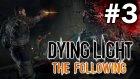 Yardım Çağrısı ! Dying Light The Following Türkçe Bölüm 3