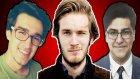 Youtuberların Girişlerini Yaptık - Twobrother
