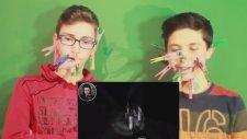 Youtuberların Komik Anlarını İzleyip Gülmemeye Çalışma+Mandal Cezalı [2]