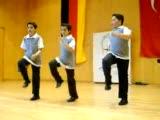 Komedi Dans Üclüsü 23 Nisan Weilheim Schongau
