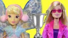 Barbie Spy Squad - Winx Stella Diş Perisi Ödül Töreni - EvcilikTV