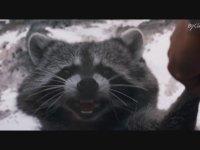 Dağcı Filmine Gönderme - Hayvan Dedektifi 2 (Jim Carrey)