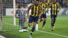 Fenerbahçe 2-0 Lokomotiv Moskova - Maç Özeti (16.02.2016)