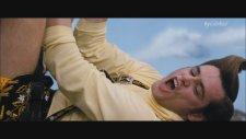Hayvan Dedektifi 2 (Jim Carrey)- Dağcı Filmine Gönderme