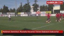 Mehmet Demirkol: Mustafa Hoca'nın Yerine Başkasını bakıyorlar