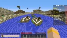 Minecraft | Speed Builders | Bölüm - 2 | ft.AhmetAga