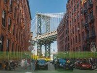 Özgürlükler Şehri New York (Timelapse Görüntüleri)
