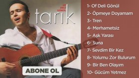 Tarık - Feat Yeşim Salkım Tren