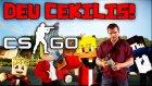 Tto : Dev Çekiliş! - 5 Tane Minecraft : (Gta 5,l4d2,csgo,rocketlig)