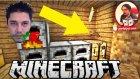 Yarasa Sorunsalı | Minecraft Türkçe Survival Multiplayer | Bölüm 7 - Oyun Portal
