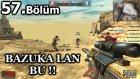 Bazuka Sniper Combo!! Wolfteam 57.Bölüm - Bloodrapper