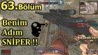 Benim Adım Sniper !! Wolfteam 63.bölüm - Bloodrapper