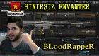 Bloodrapper Sınırsız Envanter +  Wolfteam Almanya (Facecam)