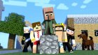 Çüksüzü Kurtar #3 - İşte Bu !! - Ekstra Zorluk Katıldı  - Minecraftevi