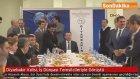 Diyarbakır Valisi, İş Dünyası Temsilcileriyle Görüştü