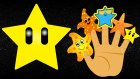 Finger Family Twinkle Twinkle Little Star Family Song