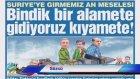 Görüntülü Türkiye gazete manşetleri 17 Şubat 2016