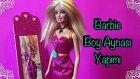 Kendin Yap Çocuk Atölyesi- Barbie,Monster High,Ever After High Bebekleri İçin Boy Aynası Yapımı