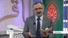 Kuran'ın Dilinden 176.bölüm - Trt Diyanet