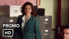 Marvel's Agent Carter 2. Sezon 8 ve 9. Bölüm Fragmanı