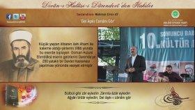Mehmet Emin Ay - Gel Aşıkı Cananı Gör