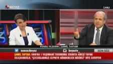 Şamil Tayyar: Biz Figen Yüksekdağ'ı Obüslere Havale Ettik